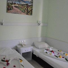 Miranda Moral Beach Hotel 2* Стандартный номер с различными типами кроватей фото 4