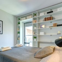 Апартаменты Apartinfo Waterlane Apartments спа