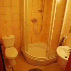 Отель Bluszcz 2* Стандартный номер с различными типами кроватей фото 6