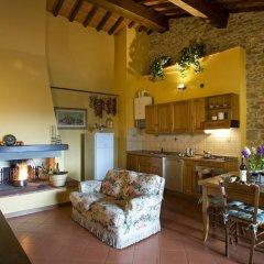 Отель Agriturismo Petrognano Реггелло в номере фото 2