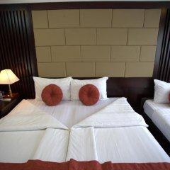 Отель Majestic Halong Cruise 3* Номер Делюкс с различными типами кроватей фото 3