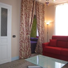 Отель La Terrazza di Apollo Апартаменты фото 8