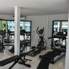 Отель Laguna Beach Resort 1 фитнесс-зал