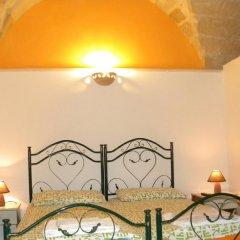 Отель La Piazzetta 2* Стандартный номер фото 7