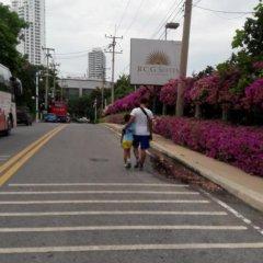 Отель Nong Guest House Таиланд, Паттайя - отзывы, цены и фото номеров - забронировать отель Nong Guest House онлайн парковка