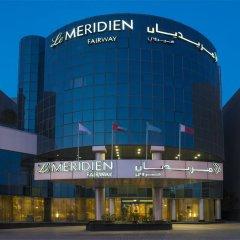 Отель Le Meridien Fairway Номер Делюкс с различными типами кроватей фото 3