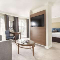 Отель Thistle Piccadilly 4* Стандартный номер разные типы кроватей фото 8