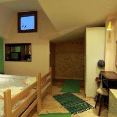 Отель Guesthouse Ferit Сербия, Белград - отзывы, цены и фото номеров - забронировать отель Guesthouse Ferit онлайн комната для гостей фото 4