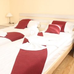 Apart Hotel Tomo 4* Стандартный номер фото 14