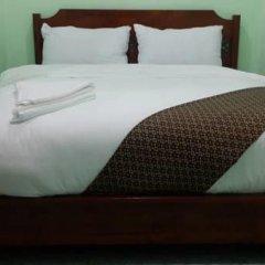 Rungtawan Hostel Стандартный номер двуспальная кровать