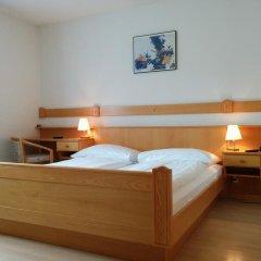 Отель Terminus Швейцария, Самедан - отзывы, цены и фото номеров - забронировать отель Terminus онлайн комната для гостей фото 2