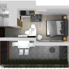 Отель Athens View Loft - 01 удобства в номере