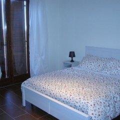 Отель Belle Marche Чивитанова-Марке комната для гостей