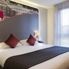 Отель Timhotel Paris Place D Italie (Ex Alliance) 3* Стандартный номер фото 3