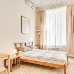 и Хостел Centeral Hotel & Hostel Номер Эконом с разными типами кроватей фото 8