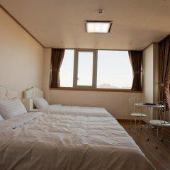 Отель YD Residence Южная Корея, Сеул - отзывы, цены и фото номеров - забронировать отель YD Residence онлайн комната для гостей фото 2