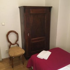 Hostel Rosemary Стандартный номер с различными типами кроватей (общая ванная комната) фото 8
