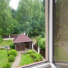 Отель Vilnius Guest House Стандартный номер с различными типами кроватей фото 8
