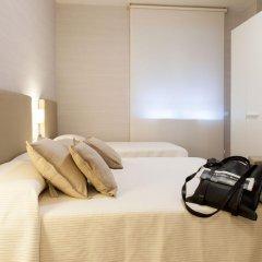 Отель B&B Blanc Италия, Монтезильвано - отзывы, цены и фото номеров - забронировать отель B&B Blanc онлайн комната для гостей фото 2