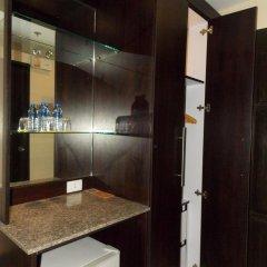 Отель M Citi Suites 3* Номер Делюкс с различными типами кроватей фото 3