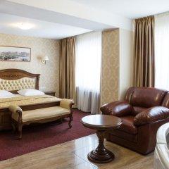 Гостиница Измайлово Бета 3* Семейный люкс Премьер с разными типами кроватей фото 4