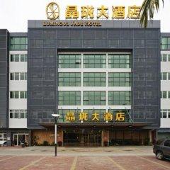 Отель Xiamen Jinglong Hotel Китай, Сямынь - отзывы, цены и фото номеров - забронировать отель Xiamen Jinglong Hotel онлайн парковка