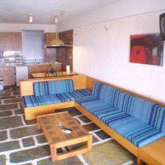 Apollonia Hotel Apartments 4* Люкс с различными типами кроватей фото 19