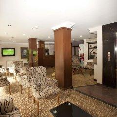 Hotel Yesilpark 2* Стандартный номер с различными типами кроватей фото 6