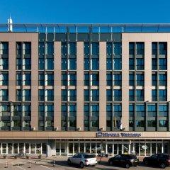 Отель Best Western Vilnius 4* Стандартный номер фото 20