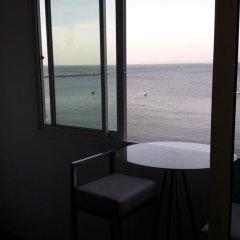 Отель Rooms @Won Beach Стандартный номер с различными типами кроватей фото 17