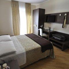 Отель La Suite Di Trastevere Стандартный номер с различными типами кроватей фото 10