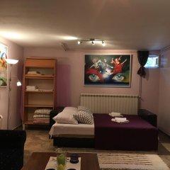 Отель ZeMoon Apartment Сербия, Белград - отзывы, цены и фото номеров - забронировать отель ZeMoon Apartment онлайн детские мероприятия