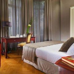 Hotel Principe Torlonia 4* Номер категории Эконом с различными типами кроватей фото 3