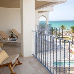 Myseahouse Hotel Flamingo - Только для взрослых балкон фото 2