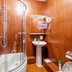 Capital Hotel ванная
