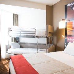 Отель Mercure Paris Boulogne 4* Стандартный номер фото 2