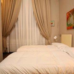 Отель La casa di Mango e Pistacchio Стандартный номер с двуспальной кроватью фото 4