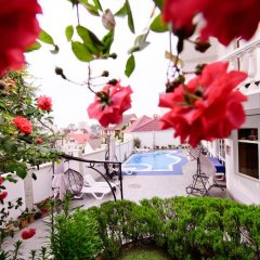 Гостиница Радуга-Престиж фото 3
