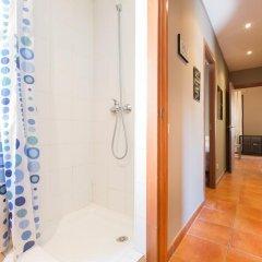 Апартаменты Ainb Raval Hospital Apartments Барселона ванная