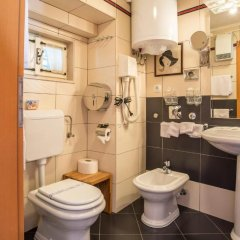 Отель Villa Marul 4* Апартаменты с различными типами кроватей фото 21