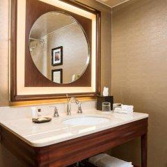 Sheraton Santo Domingo Hotel 4* Стандартный номер с различными типами кроватей фото 5