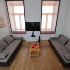 Апартаменты Debo Apartments Апартаменты с 2 отдельными кроватями фото 7