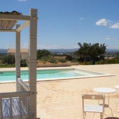 Отель Il Casale B&B Residence Италия, Сиракуза - отзывы, цены и фото номеров - забронировать отель Il Casale B&B Residence онлайн бассейн фото 3