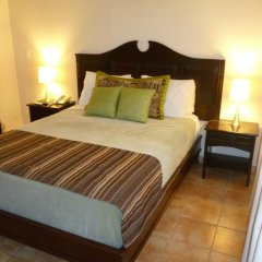 Hotel Avila Panama 3* Стандартный номер с двуспальной кроватью фото 5