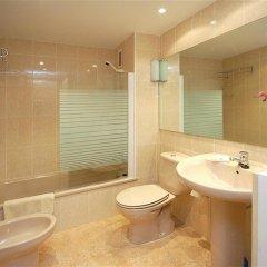 Отель Friendly Rentals Berstein Валенсия ванная