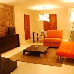 Отель Posada Real La Pascasia 5* Люкс с различными типами кроватей фото 4