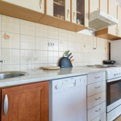Отель Cherry Pick Apartments Сербия, Белград - отзывы, цены и фото номеров - забронировать отель Cherry Pick Apartments онлайн в номере фото 2