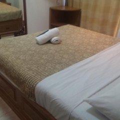 Max Hotel 3* Студия разные типы кроватей