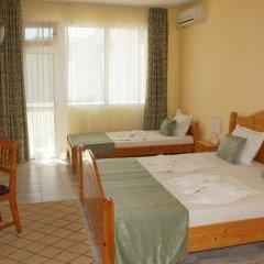 Stemak Hotel 3* Стандартный номер фото 5