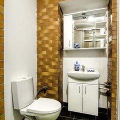 Гостиница Arkadija-Leva 2 Львов ванная